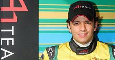 A1GP: Confira os pilotos titulares para a abertura do campeonato