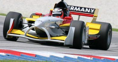 A1GP: Alemanha domina treinos em Sepang