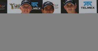 A1GP: Malásia vence a Sprint Race