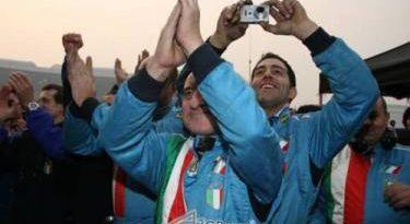 A1GP: Itália vence a Feature Race