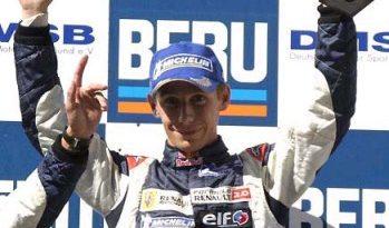 GP2 Series: Filipe Albuquerque substitui Ernesto Viso na Inglaterra