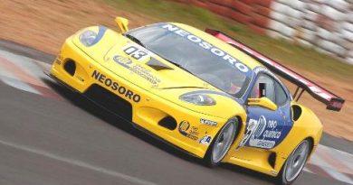 GT3 Brasil: Alencar Júnior e Rafael Derani apostam em melhor rendimento da Ferrari em Curitiba