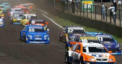Stock Car: Antonio Pizzonia está animado para a corrida do Rio de Janeiro