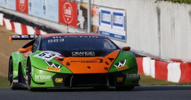 Blancpain GT Sprint Series: GRT Grasser Racing Team e Attempto Racing vencem em Zolder