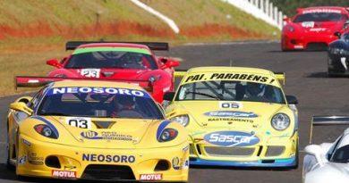GT3 Brasil: O quinto Ferrari chega à categoria