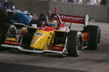 ChampCar: Bourdais, precisando reagir no campeonato, marca a pole em Edmonton