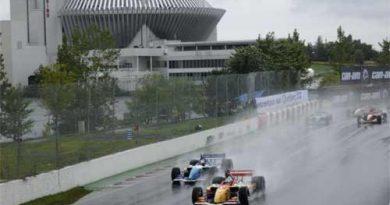 ChampCar: GP do Canadá adiado para segunda-feira