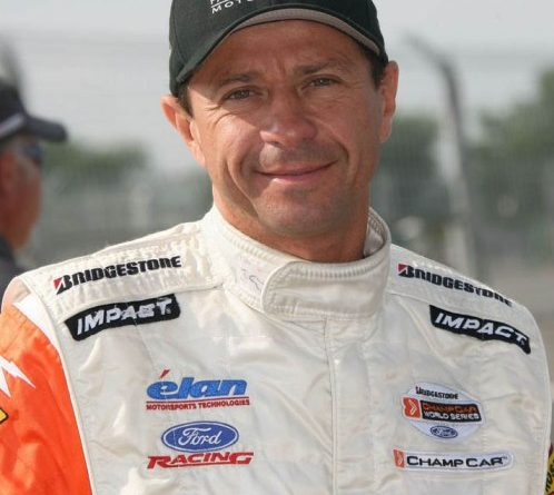 Champ Car: Roberto Moreno substitui Alex Figge na etapa de Houston
