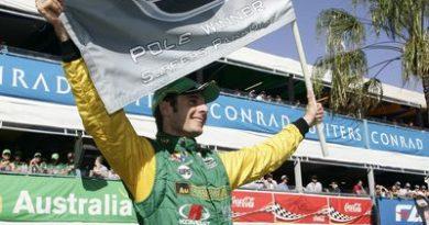 ChampCar: Em casa, Will Power marca a pole-position