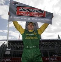 ChampCar: Australiano Will Power confirma pole-position em casa
