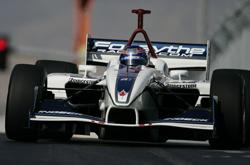 ChampCar: Paul Tracy faz a pole-position provisória