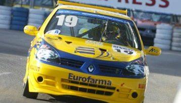 Copa Clio: Bragantini Jr sai na pole em Vitória