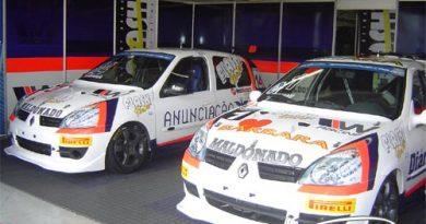 SpeedShow: Equipes se reúnem para continuar o evento em 2007