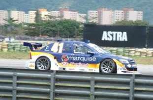 Stock: Interlagos marca o encerramento da temporada 2006 da Stock V8