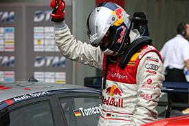 DTM: Tomczyk marca a pole em Barcelona