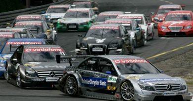 DTM: Spengler vence em Norisring