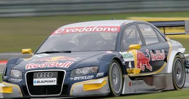 DTM: Martin Tomczyk vence em Nurburgring