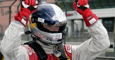 DTM: Martin Tomczyk faz a pole em Nurburgring