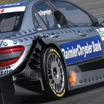 DTM: Spengler marca a pole na abertura da temporada em Hockenheim