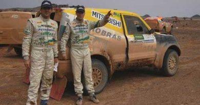 Rali-Dakar: Klever e Bampi são penalizados, mas continuam na prova