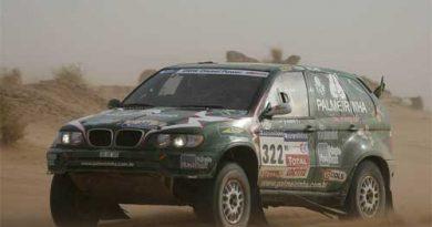 Rali Dakar: No dia de descanso Palmeirinha faz análise de seu desempenho