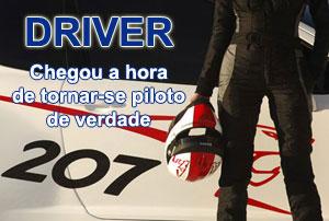 Promoção: Em seu 8º aniversário, o SpeedRacing.com.br irá transformar o internauta em piloto
