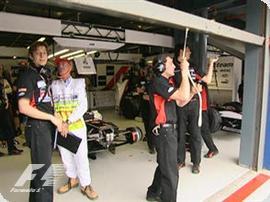 F1: Testes de Barcelona são reduzidos de quatro para três dias