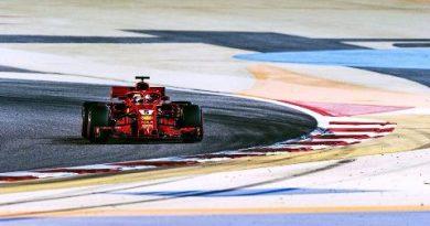 F1: Sebastian Vettel marca a pole-position para o GP do Bahrain