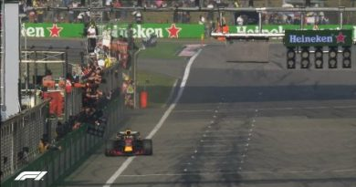 F1: Daniel Ricciardo vence GP da China