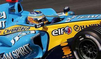 F1: Alonso se diz preocupado com grid de largada em Mônaco