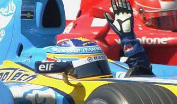 F1: No Canadá Alonso vence mais uma