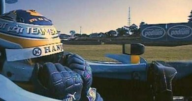 F1: Conheça um pouco mais sobre o bicampeão Fernando Alonso (com áudio)