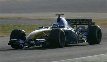 F1: Renault F1 Team confirma a sua permanência na F-1 para além de 2008
