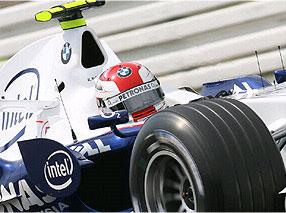 F1: Reservas são os mais rápidos na Alemanha