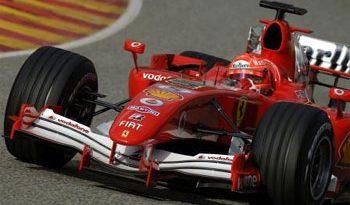 F1: Schumacher mostra confiança em bom resultado em Mônaco