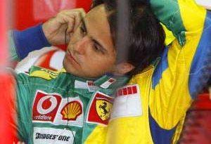 F1: Felipe Massa marca o melhor tempo no último treino livre