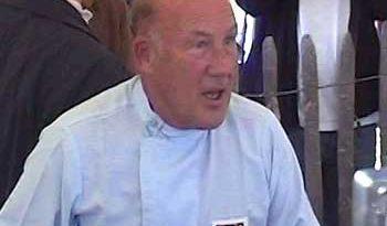 F1: Stirling Moss diz que se drogou nos anos cinqüenta