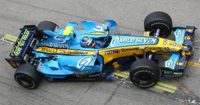 F1: Mais um dia positivo para Nelsinho Piquet nos testes em Barcelona