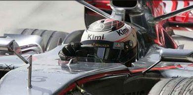 F-1: No último dia de testes em Jerez, McLaren é a mais veloz