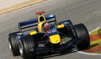 F1: Red Bull vai de Renault e Toro Rosso de Ferrari