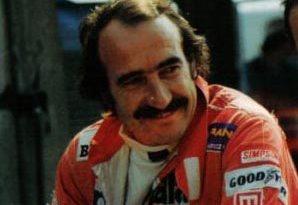 F1: Clay Regazzoni, ex-piloto da Ferrari e Williams morre em acidente de carro