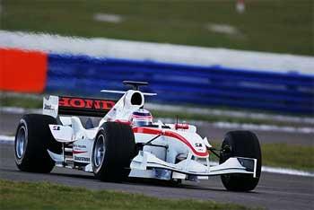 F1: Super Aguri afasta japonês do GP da Europa