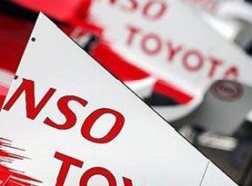 F1: Trulli renovou contrato por mais três anos com a Toyota