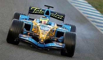 F1: Alonso vence o agitado GP da Austrália