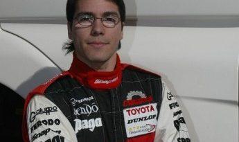 GP2 Series: Durango anuncia Borja Garcia