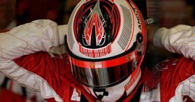 F1: Kimi Raikkonen marca a pole na Austrália