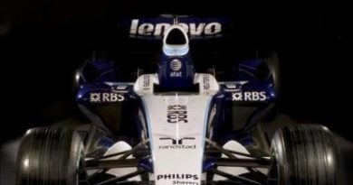 F1: Williams apresenta o FW29