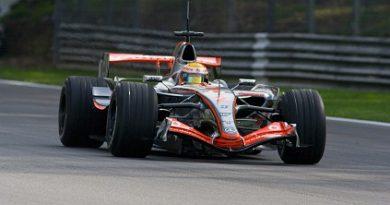 F1: Raikkonen é o mais rápido em Monza