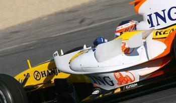 F1: Kovalainen desencanta e marca o melhor tempo em Sepang