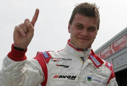 F3 Inglesa: Asmer marca a pole para as duas provas em Donnington